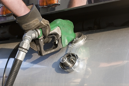 Simple and affordable fuel tax returns online.